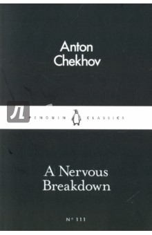 A Nervous Breakdown penguin christmas classics 6 volume boxed set