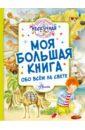 Феданова Юлия Валентиновна Моя большая книга обо всём на свете