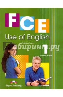 FCE Use Of English 1. Student's Book fce use of english 2 student s book