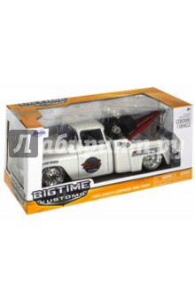 1955 Chevy  Step side Tow truck (96866)