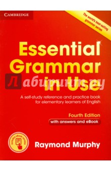 Essential Gram in Use + Interact eBook cambridge grammar for pet book with answers 2 cd