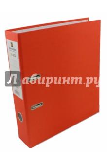 Папка-регистратор ECO 80 мм красная (221397)