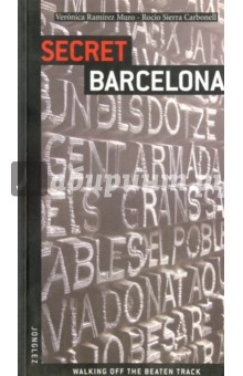 Secret Barcelona the law of god an introduction to orthodox christianity на английском языке