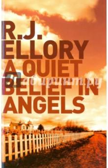 Quiet Belief in Angels the murders in the rue morgue