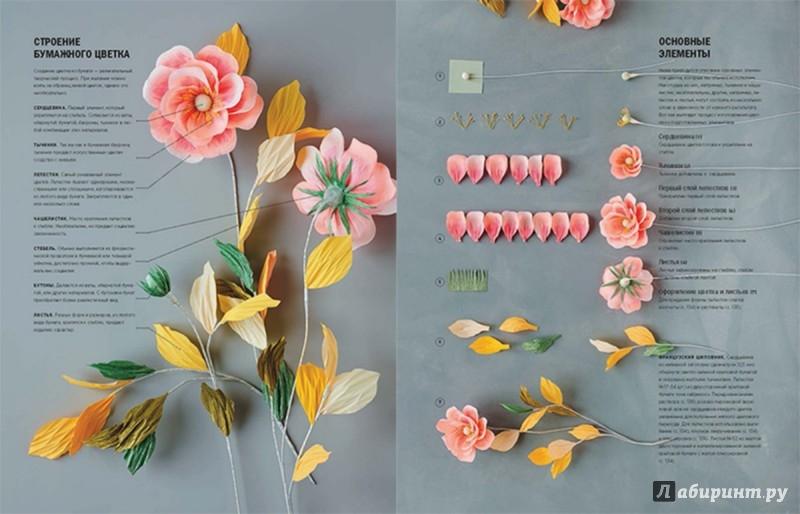 Цветы восковые своими руками