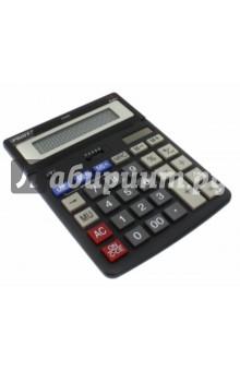 Калькулятор настольный 14 разрядный (DC-8814) Proff