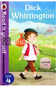 Dick Whittington Exp. RIY4
