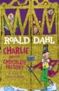 Dahl Roald Charlie and the Chocolate Factory цена и фото