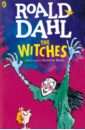 Dahl Roald The Witches 28220 disciple of the witch one