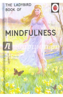 купить Ladybird Book of Mindfulness недорого