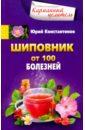 Константинов Юрий Шиповник. От 100 болезней
