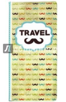 Конверт для путешественника