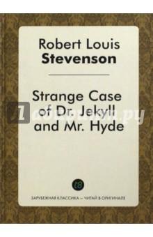 Strange Case of DrJekyll and Mr. Hyde отсутствует евангелие на церковно славянском языке