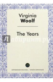 The Years = Годы серия мир приключений комплект из 25 книг