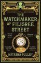 Pulley Natasha The Watchmaker of Filigree Street