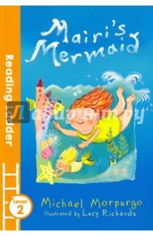 Mairi's Mermaid literacy