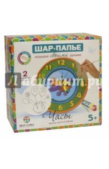 Купить Набор для детского творчества Часы (B02643), ШАР, Другие виды творчества