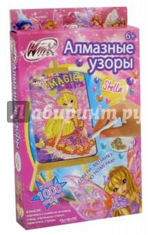 "Winx. Мозаика. Алмазные узоры ""Stella"" (02551) Оригами"