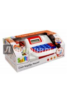 Малая касса Smart (1684080.00) ролевые игры hti кассовый аппарат smart