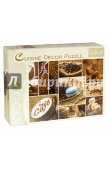 """Puzzle-1000 """"Кофе"""" (10359)"""