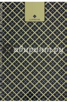 Тетрадь в клетку, 100 листов, Копибук (ТС51004249) кукла blythe azone pullip dal momoko 1 6