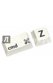 Ластик Undo Cmd+Z (25532) ластики balvi ластик undo ctrl z