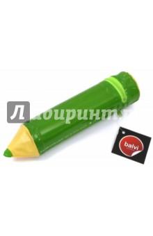 Пенал XL Pencil (зеленый) (25165) от Лабиринт