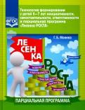 Технология формирования у детей 6-7 лет инициативности, самостоятельности, ответственности. ФГОС