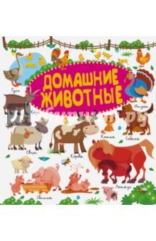 Купить Домашние животные, АСТ, Знакомство с миром вокруг нас