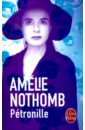 Nothomb Amelie Petronille