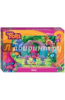 Step Puzzle-260 Trolls (95053) step puzzle 560 trolls 97044