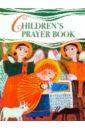 Children's Prayer Book. На английском языке