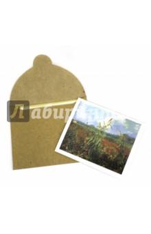 Flowers: Z-Sticker. Набор из 7 наклеек.