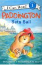 Bond Michael Paddington Sets Sail. Level 1