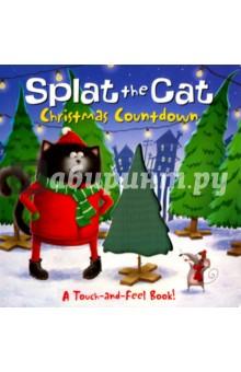 Splat the Cat. Christmas Countdown (board book) трехфазный стабилизатор напряжения энергия voltron 20000 3d 20 ква