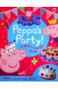 Peppas Party. A Make and Do Book