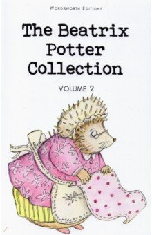 Beatrix Potter Collection. Volume Two who was beatrix potter