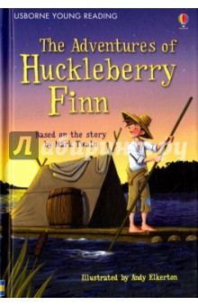 The Adventures of Huckleberry Finn a new lease of death