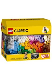 """""""Classic"""" набор кубиков для свобод конструирования (10702)"""