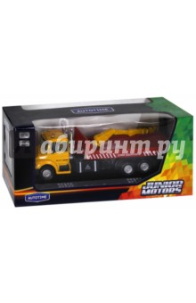 """Машинка """"Tow Truck"""" эвакуатор (34127) от Лабиринт"""