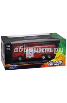 Машинка Fire Truck пожарная (34130) машина autotime imperial truck series 65137