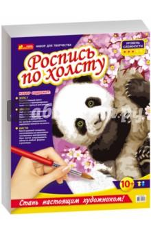Панда (15129033Р) соевый изолят в украине