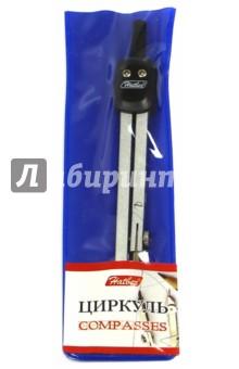 Циркуль (135 мм, сгибаемая ножка) (DCc_13501) Хатбер