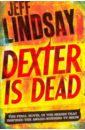 Lindsay Jeff Dexter Is Dead сумка printio have a killer day dexter