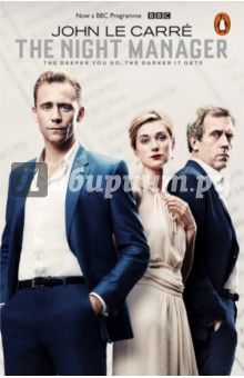 The Night Manager john le carre our kind of traitor