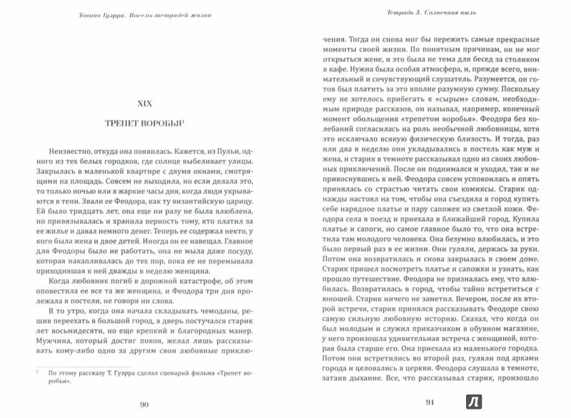 Иллюстрация 1 из 10 для 8 тетрадей жизни - Тонино Гуэрра | Лабиринт - книги. Источник: Лабиринт