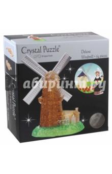 "3D головоломка ""Мельница"" (91010) Crystal Puzzle"
