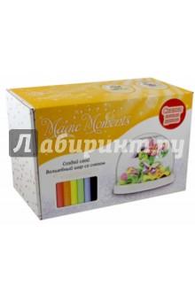 Набор Волшебный шар Бабочки / Кот (mm-5) набор bumbaram волшебный шар рыбки mm 4