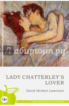 Lady Chatterley's Lover где в ульяновске можно книгу американских писателей
