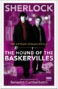 Обложка Sherlock: Hound of the Baskervilles  (tv tie-in)